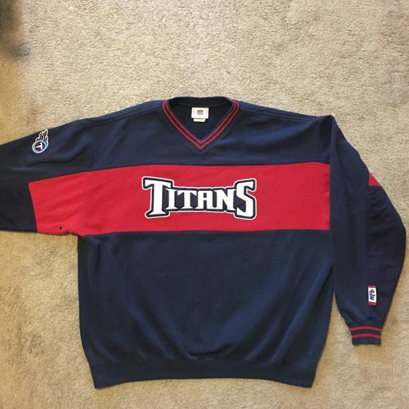 9ae2e9ff RARE Vintage Tennessee Titans NFL Sweatshirt. M_5a7cb205a44dbe67a056d97f